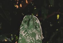 Nico Wedding // SURABAYA - Agustus 2018 by Packy Bag Vintage