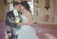 Mark & Claudia by Love Story