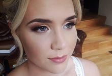 REYKJAVIK by MakeupFairy