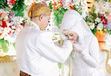 Momen Pernikahan S&D by VIEW MOMENT