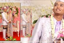 The Wedding of Novie & Sandra by cinde10