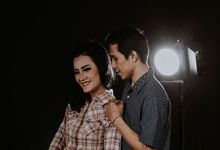 Prewedding Photo by Ariaphotoworks