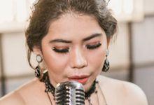 Video Clip Makeup by Vivi Esther Makeup Artistry