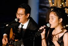Wedding of Kelly & Fredy by Archipelagio Music