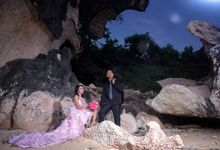 Prewedding Indra & Ranny by ROL PhotoVideoGraphy