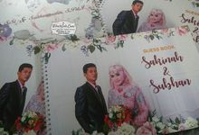 Wedding Invitation Sakinah & Subhan by NikahGeh