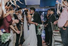 Allan and Laura Wedding by Heaven Events Management