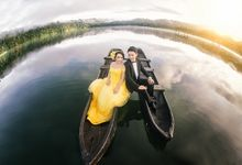 PostWed Aditya & Resty by Wikanka Photography