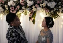 Pertunangan Lia dan Derian by Wedding by Renjana