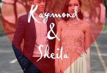 Prewedding Sheila & Raymon by MRS Makeup & Bridal