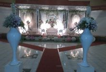 I-key project Wedding by I-KEY WEDDING By Rismayanti