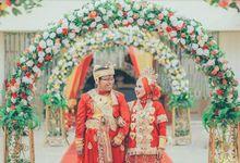 Wedding Bugis by Irfan Azis Photography