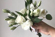 White Theme by pola studio