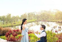 PRE WEDDING by ODDY PRANATHA