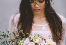 Melissa Lian by Flower Story