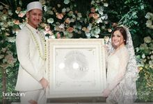 TASYA & RANDI WEDDING by Seserahan Indonesia