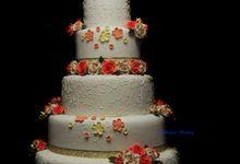 Hefferli & Silvana Wedding party by Billiechick Indonesia