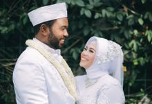 Nurul & Ismail Wedding Day by Moss and Fern Studios