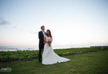Samuel Eny Wedding by Lovella Story
