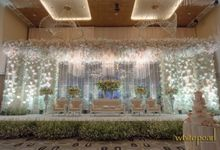Double Tree By Hilton 2018 12 08 by White Pearl Decoration
