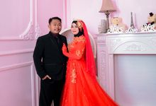 PREWEDDING TIA & YUDI by SEKY PHOTOGRAPHY