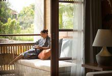 Recharge with Alaya Resort Ubud Nyepi Package by Alaya Ubud