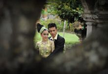 Febri & Ian Prewedding by Kaisar Photostyle