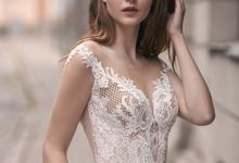 Grace Atelier Weddings - Milva Bridal by Grace Atelier Weddings