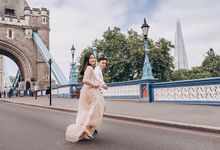 Pre-wedding of Aileen & Daniel by Vivre the Label