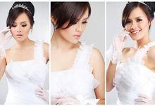By Susanti Wang by Susanti Wang Make Up Artist