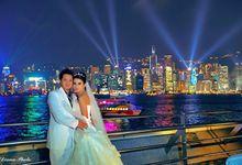 PRE WEDDING FRANS & ZUBA by Diana Photo