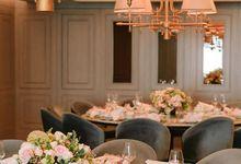 Aston & Stella Engagement by Floranara
