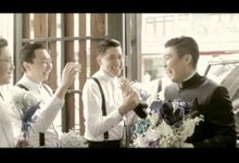 Williem & Yessica - Same Day Edit Video Trailer - by Evermore Photography