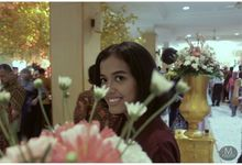 Wedding of Ririn and Gunawan by Maradil Photography