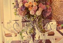 Le Jardin by Blooming Elise Flowers