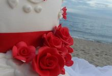 Wedding Cakes by Sugar Daddy The Bakeshop