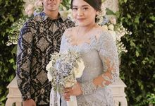 Engagement Vany Alfa by Chandira Wedding Organizer