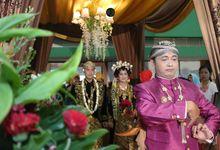 Kemendikbud - Wedding Chandra & Moko by Explore Photograph