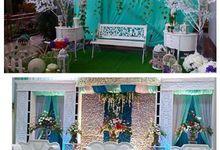 Decoration Project by Zahra Decoration