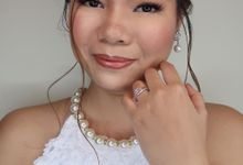 Ms Shayenne by Paula Asis Make-up Artistry