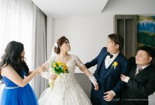 Tie The Knot Radian & Venina by NOISE