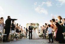 Satoru & Yuria Wedding in Bali by Bali Pixtura