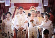 The Wedding From Tika & Ariya by Faust Photography