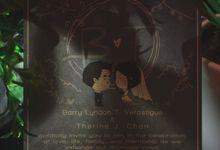 Barry + Tin Micro wedding by wishbone mopic
