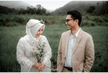 Prewed For Alfa.co by Alfa.co
