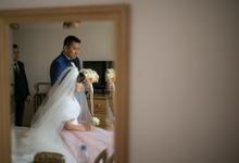 Wedding of Devi & Rheza by Arthaniaxpink