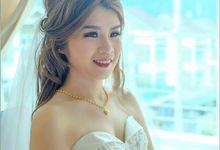 Ms. Siti Zhong  by LidyaphanMUA