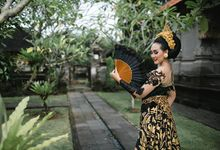 Balinese Prewedding by Gelung Bali Wedding