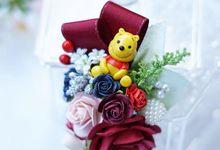 Boutonniere & Corsages by tukki wedding stuff