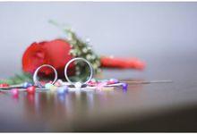 Wedding Moslem by Galeri Qoe Wedding Moeslim